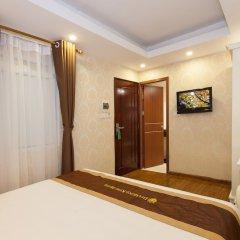 Tu Linh Palace Hotel 2 Ханой интерьер отеля фото 2