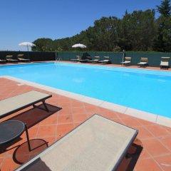 Отель Elegant Farmhouse in Campriano With Swimming Pool Ареццо фото 13