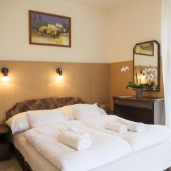 Hotel Passzio Panzio комната для гостей фото 2
