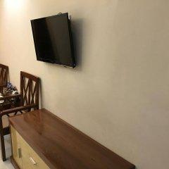 Sapa Paradise Hotel удобства в номере