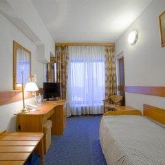 Отель Спутник Москва комната для гостей