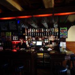 Hotel Torenzicht гостиничный бар