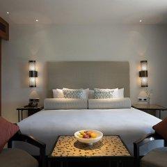 Отель Alila Diwa Гоа в номере