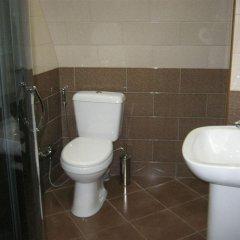Отель Дипломат ванная фото 2