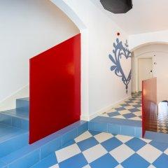 Отель My Suite Lisbon Португалия, Лиссабон - отзывы, цены и фото номеров - забронировать отель My Suite Lisbon онлайн интерьер отеля