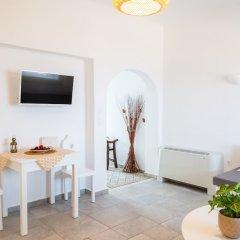Отель Auntie's Villas Греция, Остров Санторини - отзывы, цены и фото номеров - забронировать отель Auntie's Villas онлайн комната для гостей фото 5