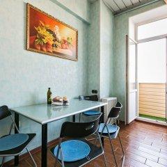 Апартаменты Apartment Nice Novinskiy Bulvar интерьер отеля