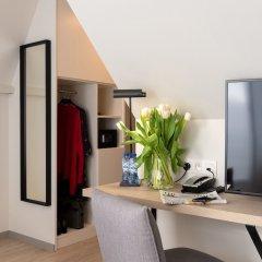 Отель Martins Brugge Бельгия, Брюгге - 6 отзывов об отеле, цены и фото номеров - забронировать отель Martins Brugge онлайн балкон