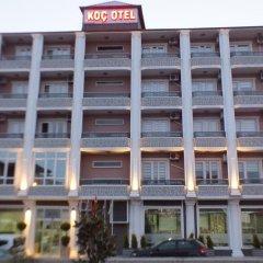Koc Hotel Сакарья фото 14