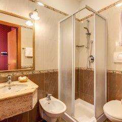 Отель Contilia ванная фото 7