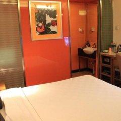 Отель Garden Inn Xian Xidajie удобства в номере