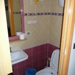 Отель Walter Guest House Рим ванная