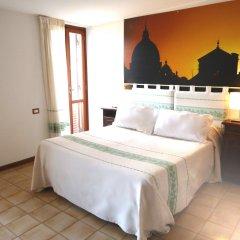 Отель Domus Getsemani комната для гостей