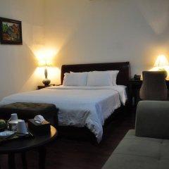Отель Green Mango Ханой комната для гостей фото 2