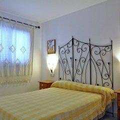 Отель Apartamentos Cel Blau Испания, Эс-Канар - отзывы, цены и фото номеров - забронировать отель Apartamentos Cel Blau онлайн комната для гостей фото 5