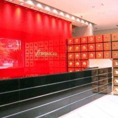 Отель Jinjiang Inn Guangzhou Liwan Chenjia Temple Китай, Гуанчжоу - отзывы, цены и фото номеров - забронировать отель Jinjiang Inn Guangzhou Liwan Chenjia Temple онлайн фитнесс-зал