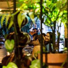 Quinta Don Jose Boutique Hotel гостиничный бар