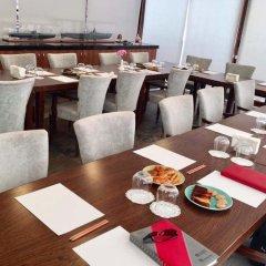 Maison Vourla Hotel Турция, Урла - отзывы, цены и фото номеров - забронировать отель Maison Vourla Hotel онлайн питание фото 2