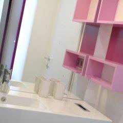 Отель Roomz Vienna Gasometer ванная