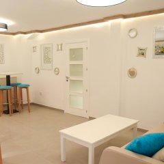 Hotel Costa Mediterraneo комната для гостей фото 2