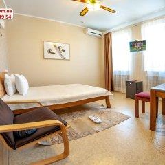 Гостиница AN-2 Украина, Харьков - 2 отзыва об отеле, цены и фото номеров - забронировать гостиницу AN-2 онлайн комната для гостей фото 2
