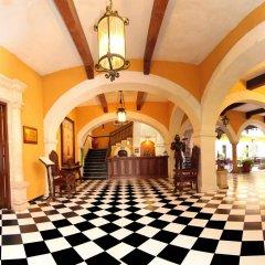 Hotel Caribe интерьер отеля фото 3