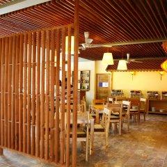 Отель Bauhinia Resort питание