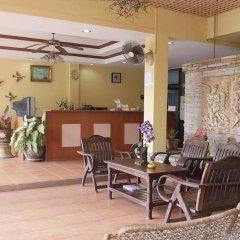Отель Smile Court Pattaya Паттайя фото 3