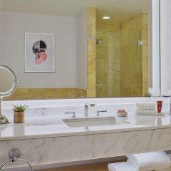 Отель Conrad Miami ванная