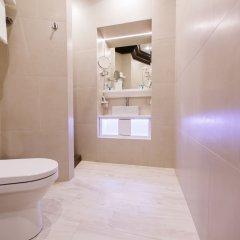 Мини-отель Далиси ванная фото 2