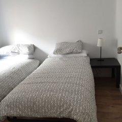 Отель La Latina Мадрид комната для гостей фото 2