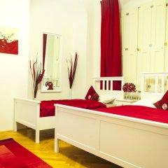 Отель Cherry Charm Apartment Чехия, Прага - отзывы, цены и фото номеров - забронировать отель Cherry Charm Apartment онлайн удобства в номере