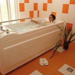 Hotel Cristal Palace бассейн