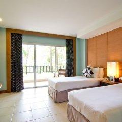 Отель Green Park Resort Таиланд, Паттайя - - забронировать отель Green Park Resort, цены и фото номеров фото 6