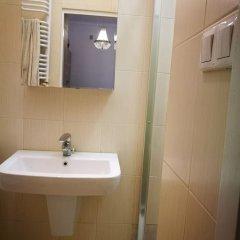 Апартаменты P&O Apartments Miodowa 5 ванная