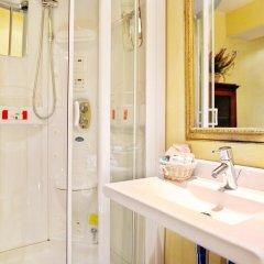 Отель Tornabuoni La Petite Suite ванная