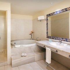 Отель Occidental Jandía Mar Испания, Джандия-Бич - отзывы, цены и фото номеров - забронировать отель Occidental Jandía Mar онлайн ванная фото 3