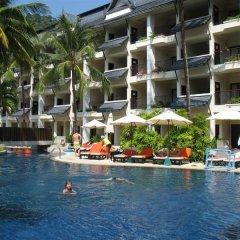 Отель Swissotel Phuket Камала Бич фото 7