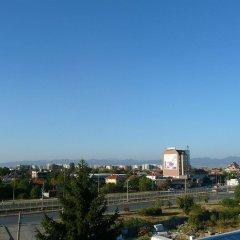 Отель Consul Болгария, София - отзывы, цены и фото номеров - забронировать отель Consul онлайн балкон