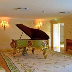 Отель Tivoli Palácio de Seteais с домашними животными