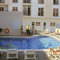 Отель Complejo Formentera I -Ii бассейн фото 2
