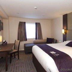 Отель Premier Inn Exeter (M5 J29) комната для гостей фото 2