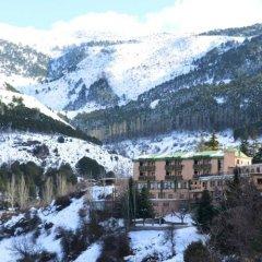 Hotel El Guerra фото 14