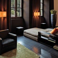 Отель Bulgari Hotel Milan Италия, Милан - отзывы, цены и фото номеров - забронировать отель Bulgari Hotel Milan онлайн комната для гостей фото 2