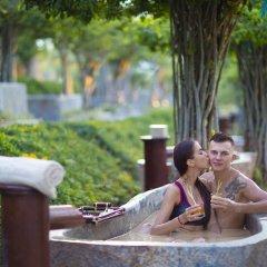 Отель MerPerle Hon Tam Resort фото 11