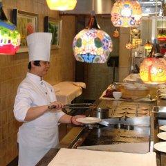 Guangdong Hotel питание фото 3