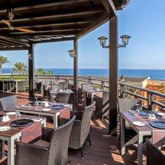 Отель Barceló Jandia Club Premium - Только для взрослых питание