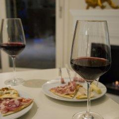 Rimini Suite Hotel в номере фото 2