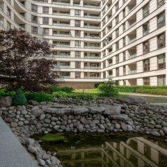 Апартаменты Chill Apartments Warsaw Center
