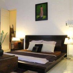Отель French Villa In Saigon Centre комната для гостей фото 5
